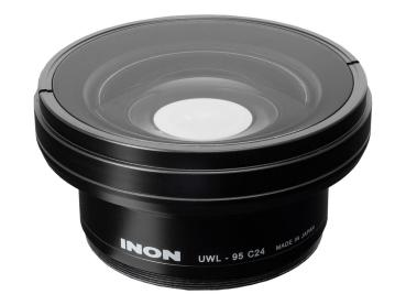 INON UWL-95 C24 M67 Type 2 Wide Conversion Lens