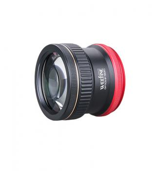 WeeFine WFL06S Close-up lens Unterwasser +23with M67
