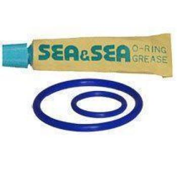 SEA&SEA O-Ring Set YS-250 Pro (33970)