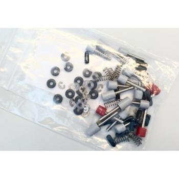 HUGYFOT Button service sets (includes all push buttons and control knobs)