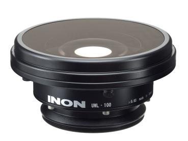 INON UWL-100 28M55 Wide Conversion Lens