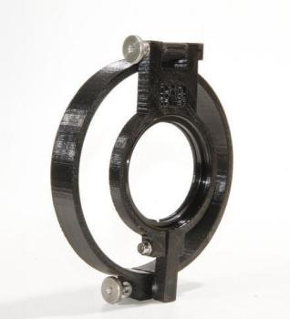 D&D M67 Flip Diopter Holder for 90 mm Port