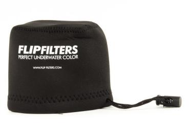 Backscatter FLIP Neoprene Protective Pouch for GoPro 3, 3+, 4, 5, 6
