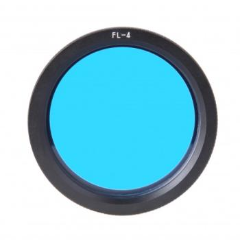 X-Light FL-4 Ambient Light Filter M6000-WRBT
