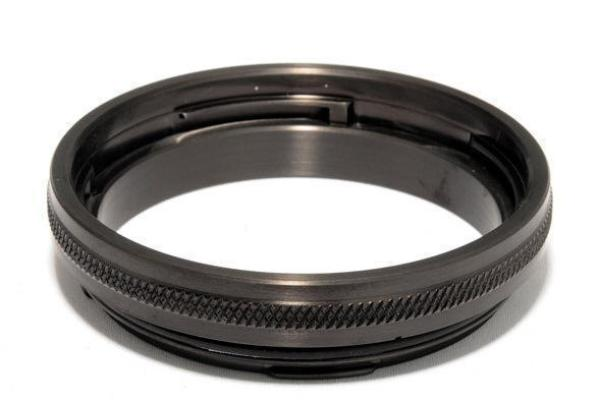 AQUATICA Extension Ring 17mm / .65""
