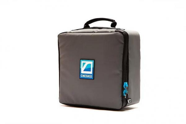 "CINEBAGS CB71 10"" Jumbo Dome Case"