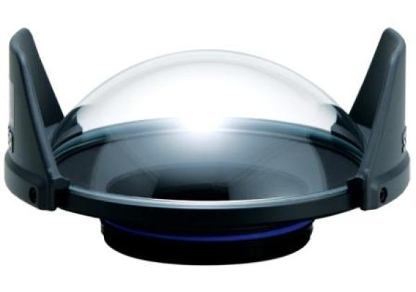 SEA&SEA CX Compact Dome Port