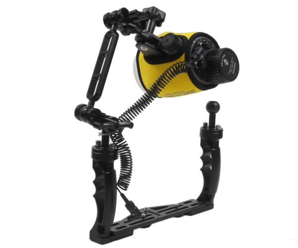 SeaFrogs SF-01 Pro Arm DG System