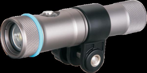 X-LIGHT M1000 WRA Smart Fokuslicht mit Shut off 1000 Lumen