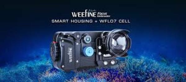WeeFine WFL07 Cell 24mm M52 0.57X  Smart Phone Wide angle Linse