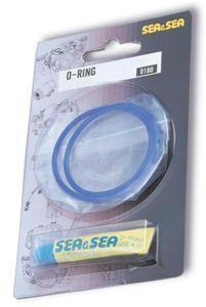 SEA&SEA O-ring Set Compact Macro Port #56290