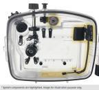 FANTASEA Hybrid Vacuum Safety System M16A